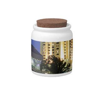 Adelaide River Torrens Candy Jar