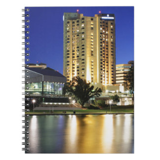 Adelaide River Torrens Notebook