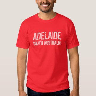 Adelaide S.A. Playera