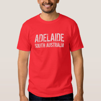 Adelaide S.A. Shirts