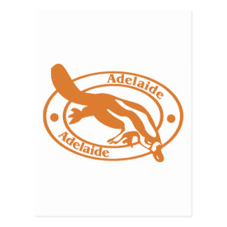 Adelaide Postales