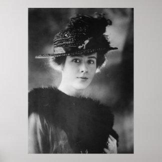 Adelaide Wilmerding Poster