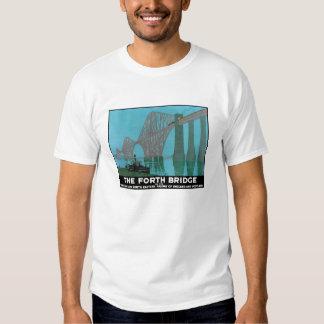 Adelante el puente - camisa ferroviaria del