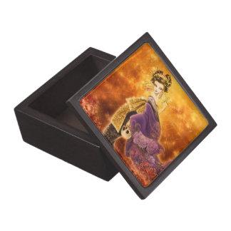 Adelante vino una caja de regalo superior de la ar caja de regalo de calidad