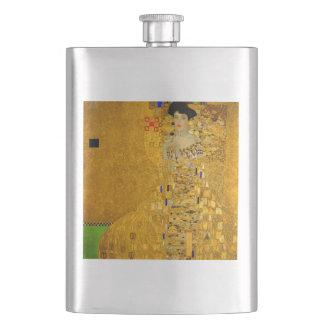 Adele Bloch Bauer Flask