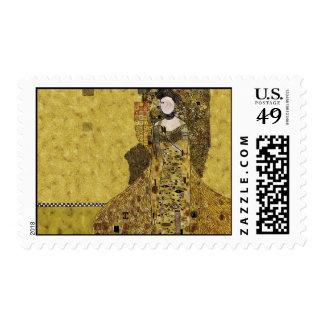 Adele Bloch-Bauer I Stamp