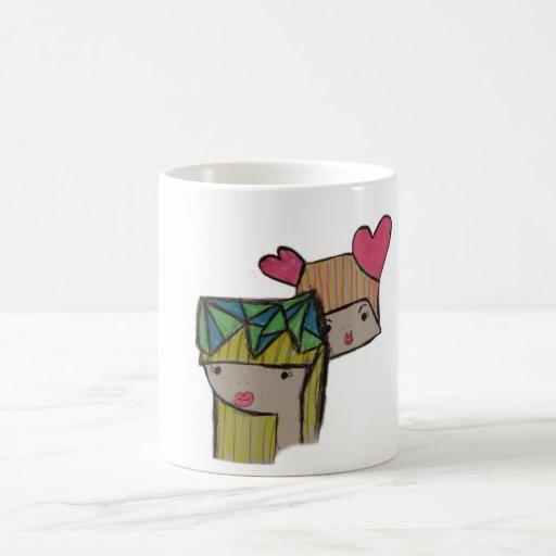 Adele&Jo Coffee Mugs