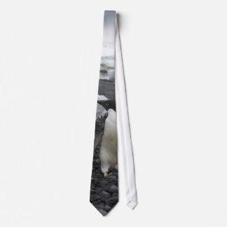 Adele Penguin Tie