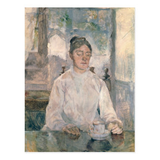 Adele Tapie de Celeyran Postcard