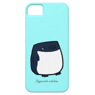 Adelie Penguin iPhone Case iPhone 5 Cases