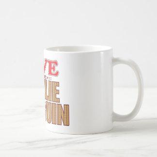 Adelie Penguin Save Coffee Mug