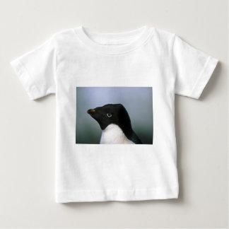 Adelie Penguins Baby T-Shirt