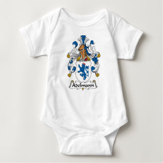 Adelmann Famiy Crest Tee Shirt