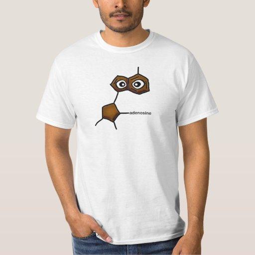 Adenosine Neurotransmitter T-Shirt