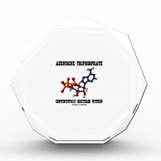Adenosine Triphosphate Continuously Recycled (ATP) Award
