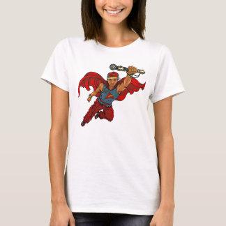 Adero Flying Girls T-Shirt