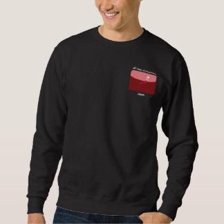 Adfantage Dark Single Logo - Japan Sweatshirt