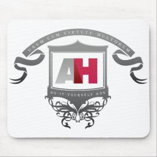 AdHack AH Mouse Pad