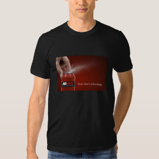 AdHack Refreshing T-Shirt