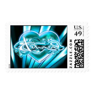 Adhara Stamps