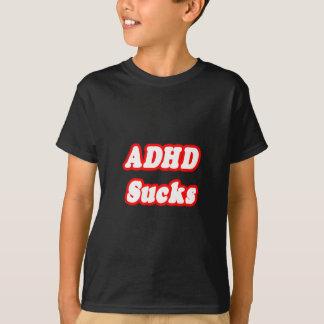 ADHD chupa Playera