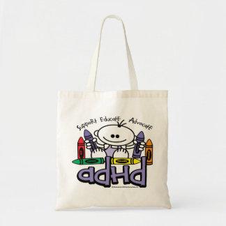 ADHD CRAYONS BAGS