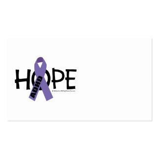 ADHD Hope 2 Business Card