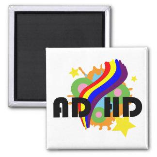 ADHD Magnet