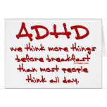 ADHD Think More Cards