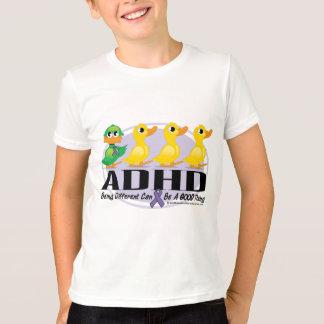 ADHD Ugly Duckling T-Shirt