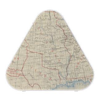 Adhesiones 1 del territorio 2 altavoz