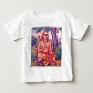 Adi Shankara Baby T-Shirt