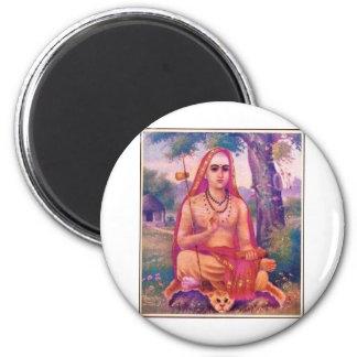 Adi Shankara Magnet