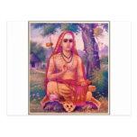 Adi Shankara Postcards
