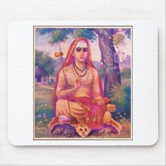 Adi Shankara Alfombrillas De Ratón