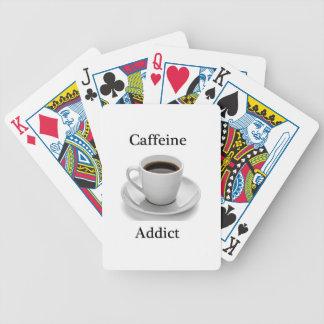 Adicto a cafeína
