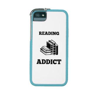 Adicto a la lectura