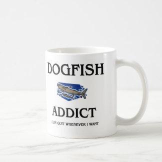 Adicto a las lijas taza de café