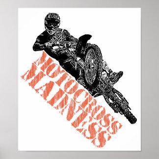 Adicto a Moto Poster