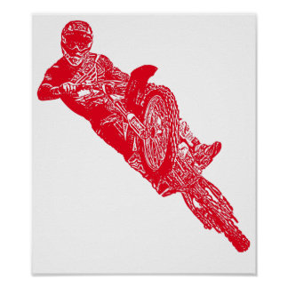 Adicto a Moto Posters