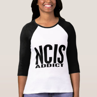 Adicto a NCIS Camisetas
