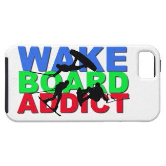 Adicto a Wakeboard Funda Para iPhone SE/5/5s