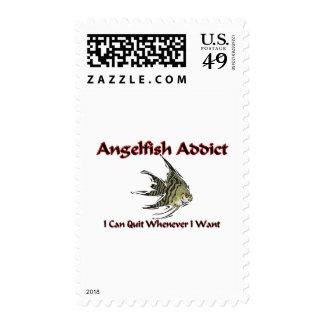 Adicto al Angelfish