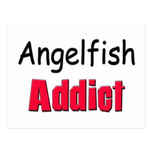 Adicto al Angelfish Postal