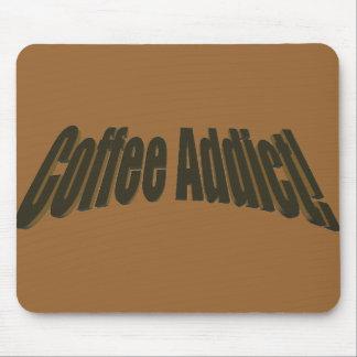 ¡Adicto al café