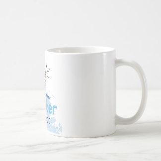 adicto al gorjeo taza de café