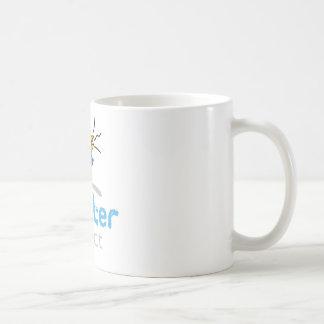 adicto al gorjeo taza
