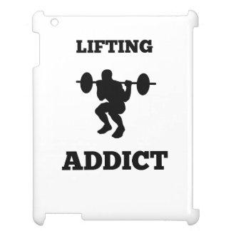 Adicto al levantamiento de pesas