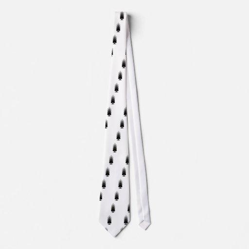 Adicto al póker corbata