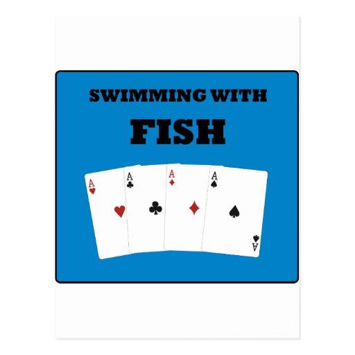 Adicto al póker postal